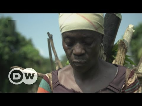 Moorlands in Congo - a gift of nature | DW English