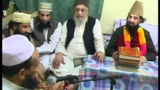 mufti muhammad hanif sb on munazra syed abdul qadir jilani molvi abid jalali