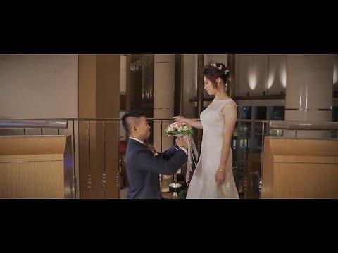 新莊翰品酒店/婚禮宴客/啟鴻&馥甄