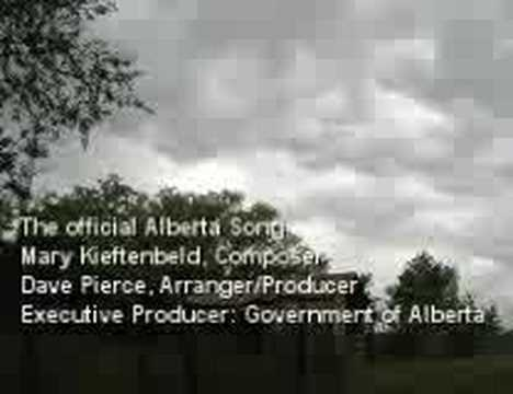 The Alberta Song