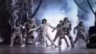 Michael Jackson - Somebody