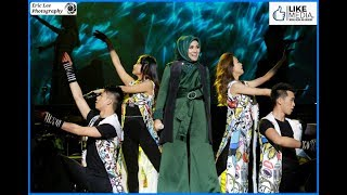 "Shila Amzah ""My Journey""  (心旅) Concert in Genting 2017"