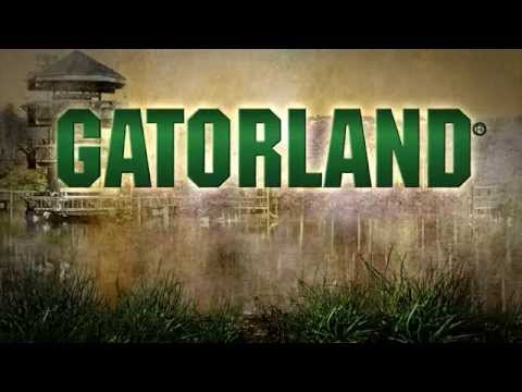 Gatorland Admission - Video
