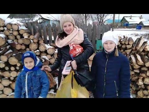 Помогли матери вернуть детей из приюта!_Инзенский район