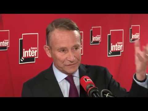 """Pierre de Villiers et les tweets de Trump contre Macron : """"J'y vois le retour des états puissances"""""""