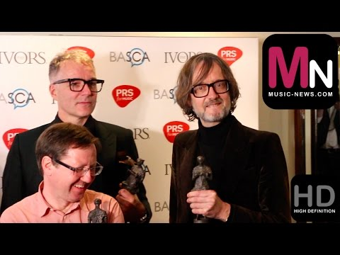 Pulp I Red Carpet I Music-News.com
