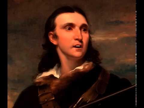 John James Audubon and the Baltimore Oriole
