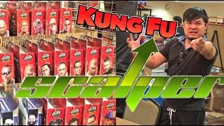 Download Video STEALING WWE ELITES FROM TOY SCALPERS AT COMIC CON! MP3 3GP MP4