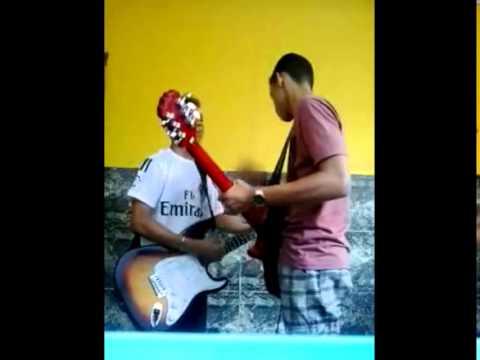 Léo&Rafael Porque Ele vive instrumental