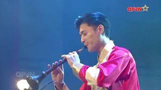 suona đỉnh cao   Bản Mường Đoản Khúc   Âm nhạc  Trần Hoàng Anh