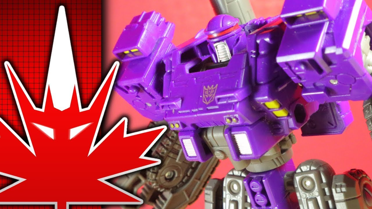 Transformers Generations Siege Brunt Review By TFanPage101