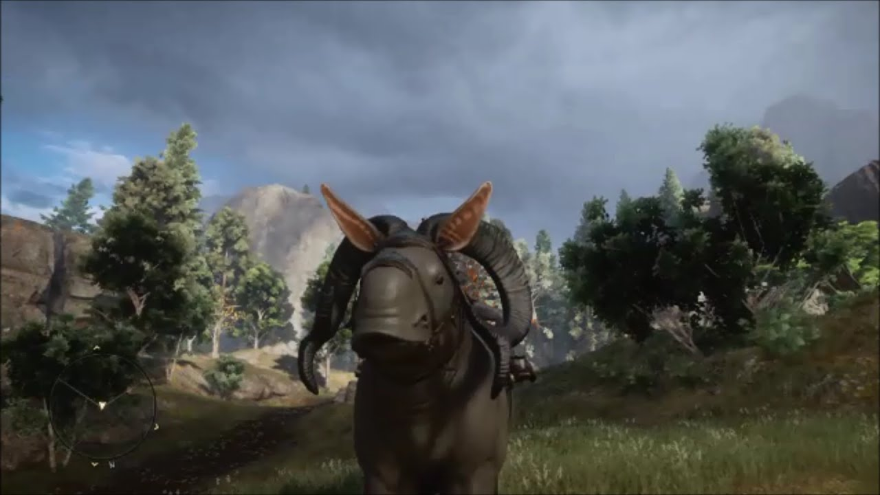 Dragon age inquisition all endings