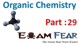Chemistry Organic Chemistry Basics part 29 (Inductive effect examples) CBSE class 11 XI