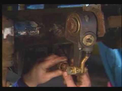 Gunite Automatic Slack Adjusters Part 01