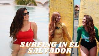 Take Me Back To Surf Camp in El Salvador