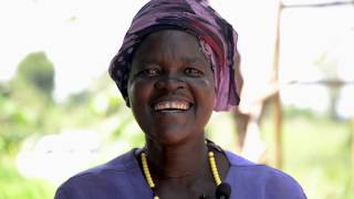 World Vision MICAH Programme benefiting refugees and host families