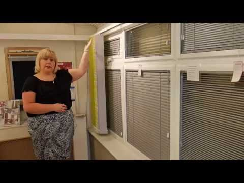 Vertical Blinds for Conservatories from Norwich Sunblinds