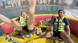 Worlds Craziest Water Ride !!!
