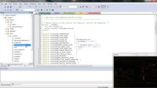 RTOS Урок 2: Мигание светодиодами с помощью freeRTOS