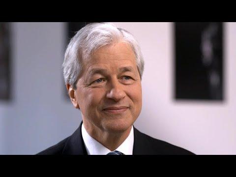 JPMorgan Chase CEO on President Trump, North Korea and China