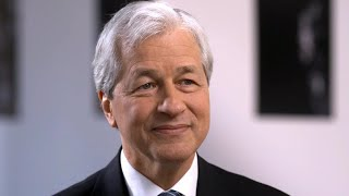 JPMorgan Chase CEO on President Trump, North Korea and China