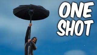 Fortnite nouveau parapluie. ONE SHOT - écran de chargement de la semaine 2. NOUVEAU SKINS