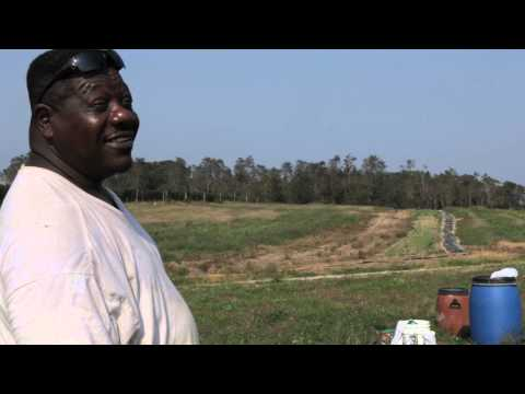 Growing Farmers Trailer (Documentary 2012)