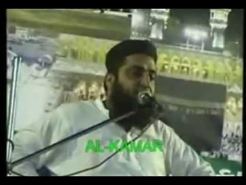 Qari Ahmed Ali Mufti Falhi  Mirjapur 2011 (muharram Virtues)