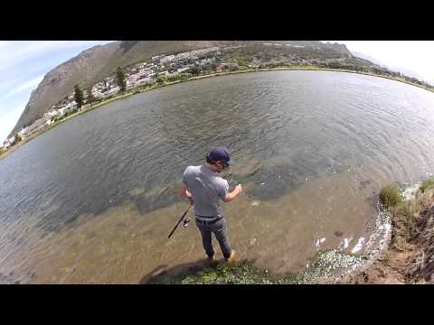 fishing with dean take 1 cape town
