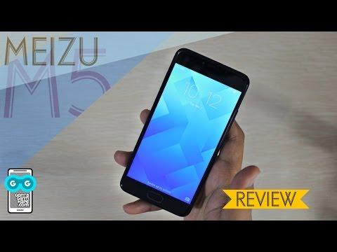 Review Meizu M5, Punya Hape Cantik Takkan Bikin Merasa Berdosa Kan?