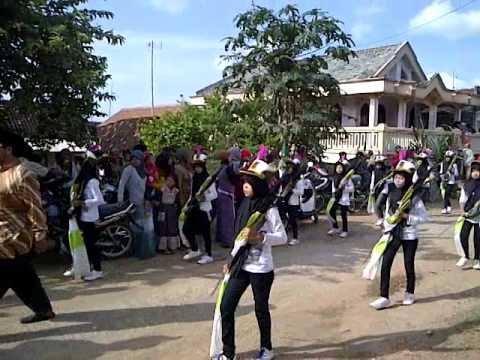Drum Band Dadapan
