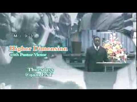 Higher Dimension Television Promo
