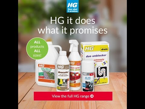 How to Clean Tiled Floors and Add Shine - HG Shine Restoring Tile Cleaner (Shine Cleaner) Product 17