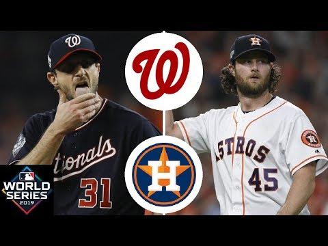 Washington Nationals vs.