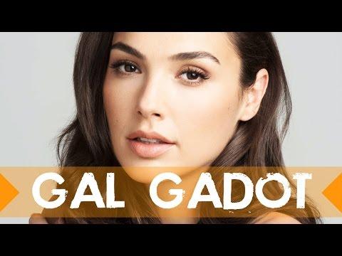 GAL GADOT   10 curiosità sulla nuova Wonder Woman [HD]