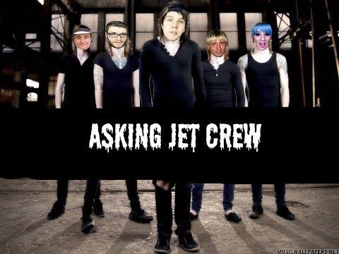 Asking Jet Crew-The Final Dupsko (Asking Alexandria-The Final Episode Remix) ||Ryu