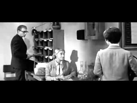 Доживём до понедельника (1968)_Сочинение о Счастье