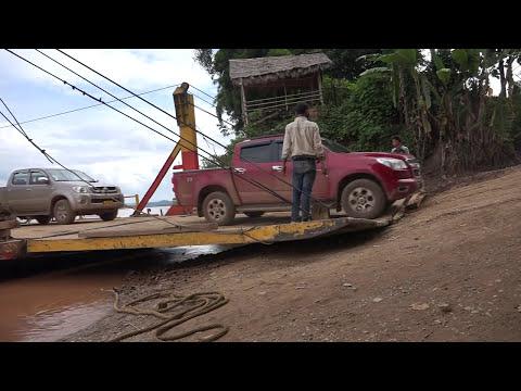 "Muang Paklay, Xaignabouli, Laos (รายการ""ส่องโลก"" ตอน เมืองปากลาย)"
