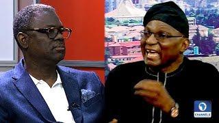 Osuntokun, Akinsiju Give Dissenting Views On What True Federalism Should Be