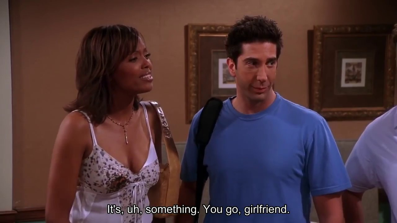 """Download Friends season 10 Friends  """" A new hairstyle Monica"""""""