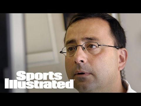 USA Gymnastics, Michigan State Face Heat In Dr. Larry Nassar Lawsuit | SI NOW | Sports Illustrated