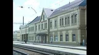 Про Евро, новые электрички и график поездов(Евро-2012 внесло свои коррективы и в работу железнодорожного вокзала Красноармейска. Изменились график движ..., 2012-05-29T08:48:44.000Z)
