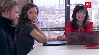 Inés y Florencia contra Javier - 100 días para enamorarse