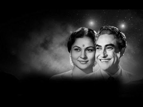 Классика индийского кино. Семейный очаг (1963) Ашок Кумар-Манодж Кумар-Раджшри. Русские субтитры