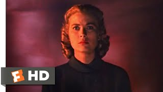 Dial M for Murder (1954) - Guilty! Scene (8/10) | Movieclips