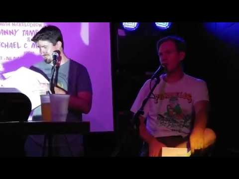 90s Night with Danny and Mike Script Reading - Amityville Music Hall