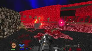 Brutal Doom v21 - Japanese Community Project - Map25 - Ultra