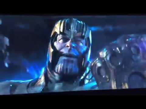 New trailer for Infinity War!! See Infinity War