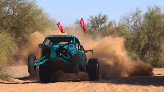 Al Thani Funco GT-ANA In Glamis