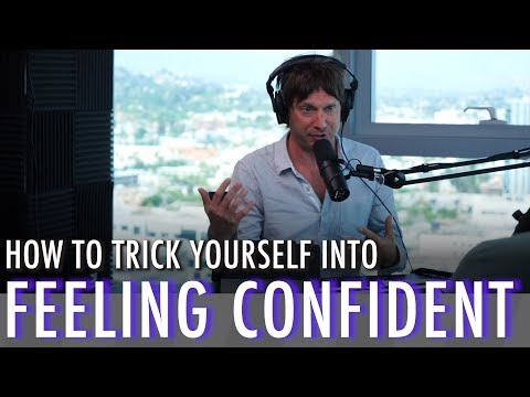 How to Become More Confident in Social Settings
